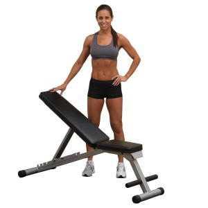 Top 10 Best Weight Bench For Home Gym in 2015 Under $200