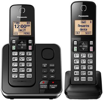 Top 10 Best Cordless Phone For Seniors With Large Button ...